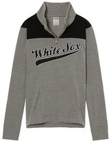 PINK Chicago White Sox Perfect Quarter-Zip