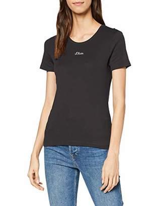 S'Oliver Women's Jeans Thomas Megaflex T-Shirt,8 (Size: 34)