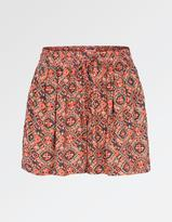 Fat Face Jewel Geo Flippy Shorts