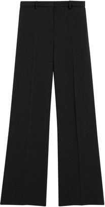 Theory Admiral Wide-Leg Trousers