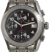 Eterna Stainless Steel Automatic 38mm Mens Watch