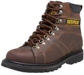 "Caterpillar Men's Silverton 6"" Lace To Toe Soft Toe Boot"