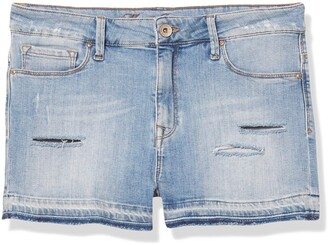 Mavi Jeans Women's Grace HIGH Rise Short