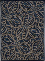 Waverly Bell of the Ball Rectangular Rug