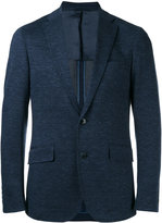 Hackett classic blazer - men - Cotton/Viscose - 52