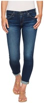 AG Adriano Goldschmied Stilt Roll-Up in 4 Years Rapids Women's Jeans