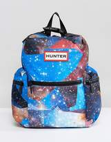 Hunter Space Camo Mini Backpack