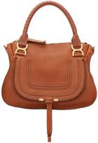 Chloé Tan Medium Marcie Bag