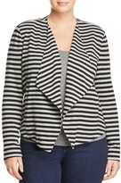 Tart Plus Veronicka Stripe Jacket