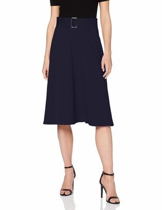 Esprit Women's 020EO1D309 Business Casual Skirt