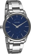 Azzaro Men's AZ2060.12EM.000 Legand Dial Bracelet Watch