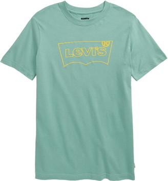 Levi's Kids' Logo T-Shirt
