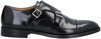Sutor Mantellassi Loafers