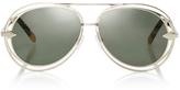 Karen Walker Jacque Sunglasses