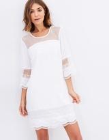 Sass Mendes Dress