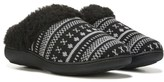Isotoner Women's Dawn Clog Slipper