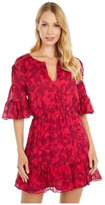 Joie Tersea D (Hibiscus) Women's Clothing