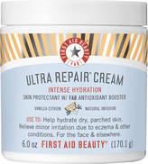 First Aid Beauty Ultra Repair Cream Vanilla Citron