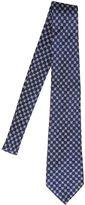 Giorgio Armani 8cm Silk Jacquard Tie