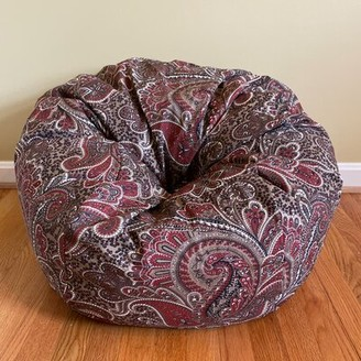 Grove Lane Earth Standard 100% Cotton Classic Bean Bag Grovelane