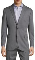 Brooks Brothers Notch Lapel Wool Sportcoat