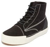 Alexander Wang Perry High Top Sneakers