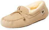 Australia Luxe Collective Women's Prost Shearling Lined Moccasin