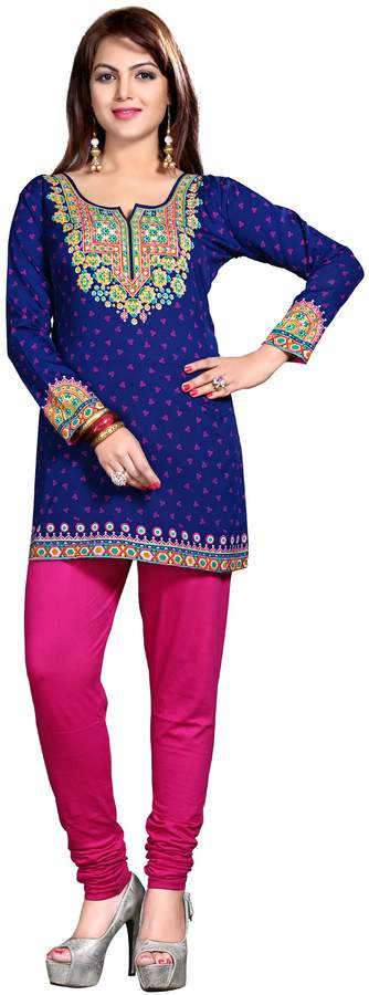 9df1d0d0839 Indian Tunic Tops - ShopStyle Canada