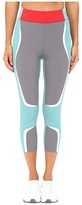 NO KA 'OI NO KA'OI - Kani Capri Leggings Women's Casual Pants