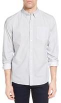 Nordstrom Men's Slim Fit Print Sport Shirt