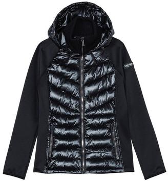 Calvin Klein Pattern Quilt Jacket PF9J4935