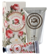 Rejuvenating Rose Hand Care Set