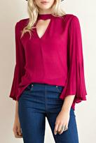 Entro Unforgettable Style Top