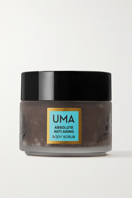 UMA OILS Absolute Anti Aging Body Scrub, 141g