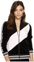 Juicy Couture Sporty Heritage Jacket Women's Coat