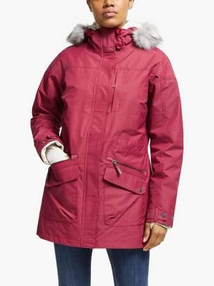 Columbia Carson Pass 3-in-1 Interchange Women's Waterproof Jacket