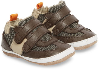 Robeez Active Alex Crib Sneaker