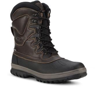 Lugz Anorak Men's Waterproof Winter Boots