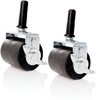 Malouf STRUCTURES by Bed Frame Replacement Caster Wheels