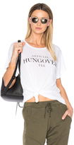 Wildfox Couture Hangover Tee