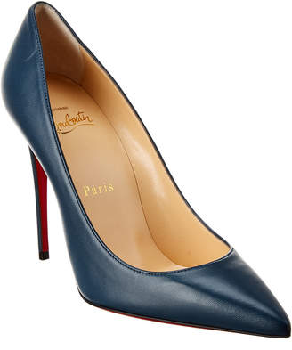 Christian Louboutin Kate 100 Leather Pump
