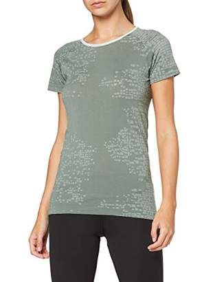 Craft Core 2.0 Fuseknit Women's Running T-Shirt - Women, Women's, CR1907030,(Taille Fabricant : 40: L)