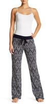 PJ Salvage Batik Pajama Pant