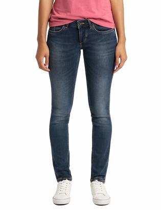 Mustang Women's Gina Skinny Slim Jeans