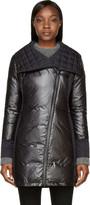 Canada Goose Black Branta Collection Cassidy Coat