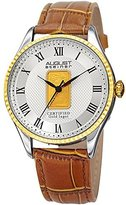 August Steiner Quartz Dial Men's Watch AS8217BRG
