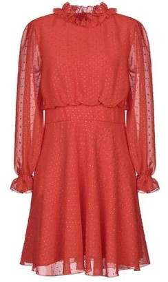 Compagnia Italiana Short dress