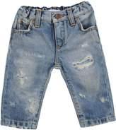 Dolce & Gabbana Denim pants - Item 42594207