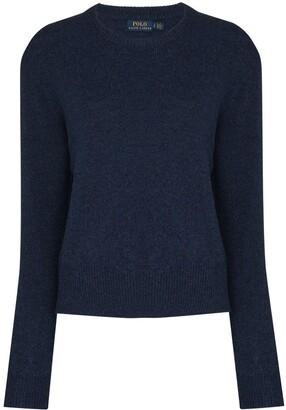 Polo Ralph Lauren Boathouse fine-knit jumper
