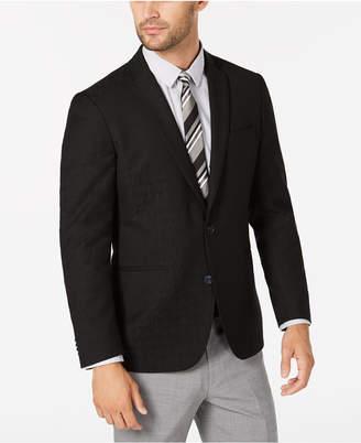 Kenneth Cole Reaction Men Slim-Fit Tonal Floral Dinner Jacket, Online Only
